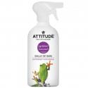 Attitude - Natuurlijke badkamerreiniger Citrus Zest 800ml