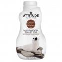 Attitude - Nettoyant naturel sols et bois zeste d'agrumes 1,04L