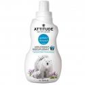 Attitude - Adoucissant naturel Fleurs des champs (40 doses) 1L