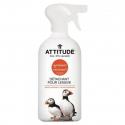 Attitude - Détachant lessive naturel zeste d'agrumes 800ml