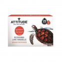 Attitude - Natural Dishwasher Eco-Pouches (26 pieces) Phosphate-free