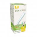 Organyc - Tampons met applicatie Normaal Bio 16x
