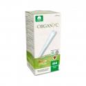 Organyc - Tampons avec applicateur super bio 14x