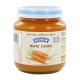 Purée de carotte 125g dès 4 mois