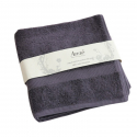 Anae - Towel 50x100 bio (écru) Anae