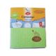 Carrés éponge cellulose écologiques 4x