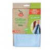 Multipurpose microfibre cloth 40x40cm Organic