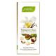 Tablette chocolat vanille & noix de macadamia 72% (80g) Bio Newtree