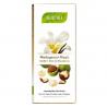 Chocolade Tablet Vanilla & Macadamia Nut 72% Bio