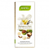 Chocolade Tablet Vanille & Macadamia Nut 72% Bio