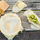 Bee's Wrap Emballage alimentaire Pack 3 tailles
