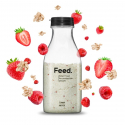 Feed - meal beverage Red fruits