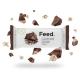 Feed - Barre repas chocolat 100g