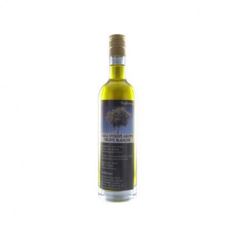 Truffe France - Huile d'olive à l'arôme de truffe blanche 250ml