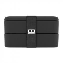 Bento Box Original zwart
