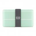 "Monbento - ""Bento"" Box Original (Matcha)"