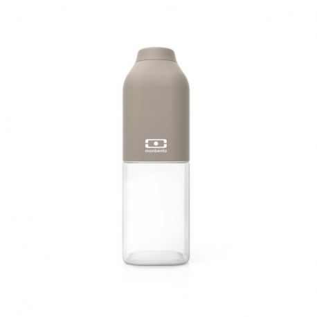 monbento - black bottle 50cl