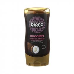 Biona - Nectar de fleur de coco 350g