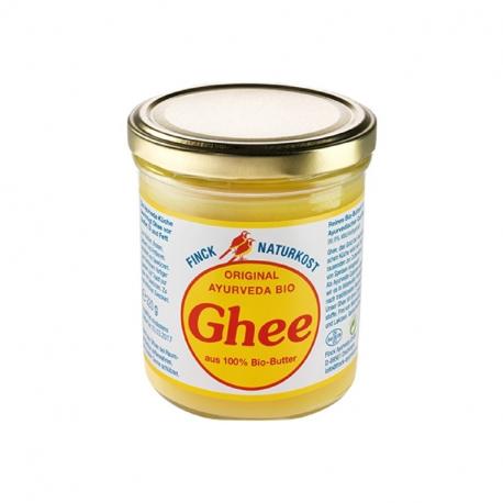 Ghee (clarified butter) 220g