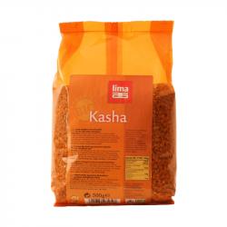 Lima - Kasha (grilled buckwheat seeds) organic 500g