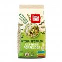 Express Porridge Matcha & Spirulina Zonder Gluten Bio 350g