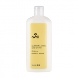 Avril - Shampoo frequent use natural hair 250ml Bio