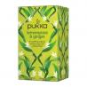 Pukka - Lemongrass & Ginger thee 20x Bio