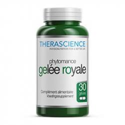 Phytomance gelée royale 30 gélules