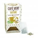 Green coffee 20 bags Organic