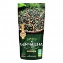 Genmaicha Groene & Rijst Thee Bio 100g