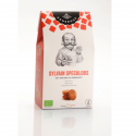 Generous - Biscuits sans gluten Speculoos au sarrasin (28g)