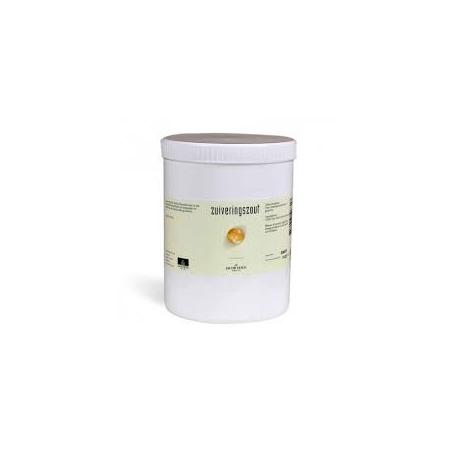 Bicarbonate de de sodium 1kg