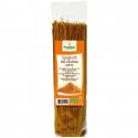 Spaghetti Blé Quinoa & Curry Bio 500g
