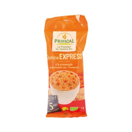 Priméal - Organisch Provençaalse Quinoa Express (65g : 1 pers)