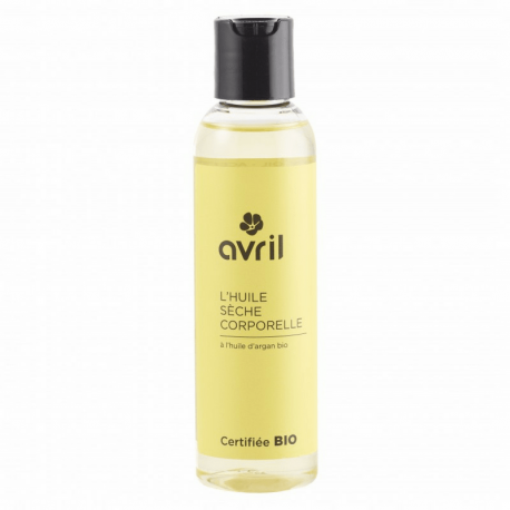 Avril - Certified organic dry body oil 150ml