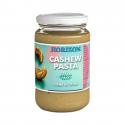 Cashewnuts Puree Without Salt Organic 350g