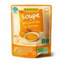 Danival - Pumpkin and Quinoa soup 50cl Bio