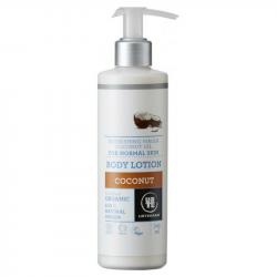 Urtekram - Lotion pour le corps Noix de coco 245ml Bio