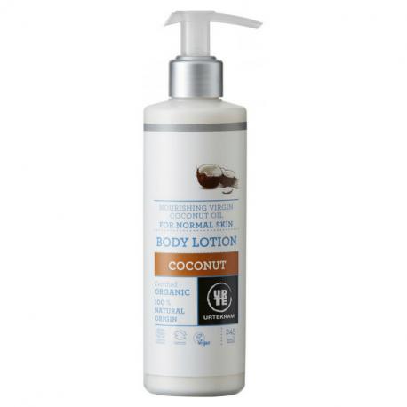 Urtekram - Body Lotion Coconut 245ml Bio