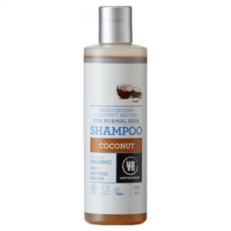 Urtekram - Organisch Coconut Shampoo 250ml