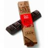 Chocolat Noir Éclats De Cacao 82% Bio