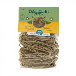 Terrasana - Tagliolini met brandnetels 250gr Bio