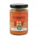 Hummus With Dried Tomatoes Organic 185g
