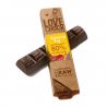 Pure Chocoladereep, Amandelen En Vijgen En Rauw Bio 40g