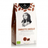 Cookies au Chocolat Noisette & Fleur De Sel Bio 120g