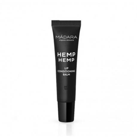 MADARA - Baume à lèvres chanvre 15ml