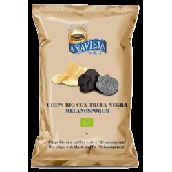 Anavieja - Chips au truffes Bio 100gr