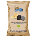 Chips with Truffles Organic 100g