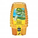 De Traay - Honey bottle 375gr Bio
