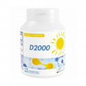 Nutrissentiel - D200 100 Parels